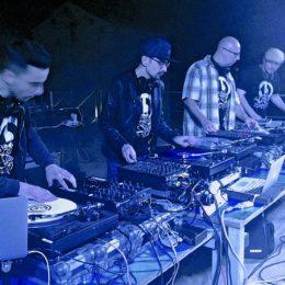 Alien Army Live Show