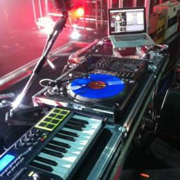 John Type Negrita Live Set