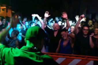Festa Della Musica – DJ Set