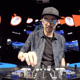 Red Bull 3style Italian Finals 2016