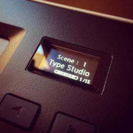 Type Studio Detail