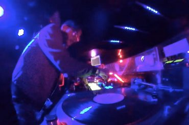 Vinyl Set – Babylon Club Firenze