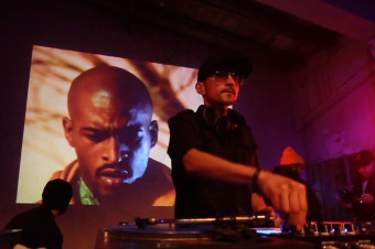 History of Hip Hop and Art of Sampling