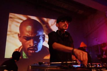 Video Set – History of Hip Hop and Art of Sampling