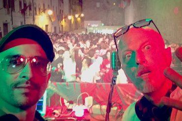 John Type & Pau (Negrita) DJ Set