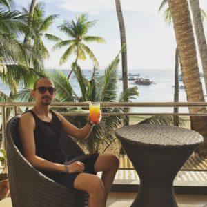 Boracay - Philippines Tour 2018