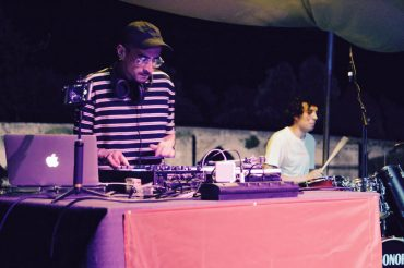Freestyle Jam – Sulle Rive Festival 2018