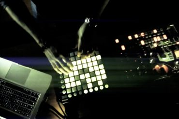 Live Set 2012 (Teaser)