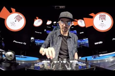Red Bull Thre3style Italy Runner-up 2016