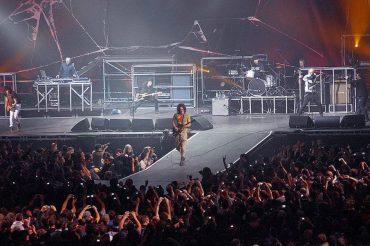 Negrita – Dannato Vivere Arena Tour