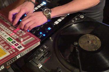 Analog Controltablism & Vinyl Pitch Sequencing