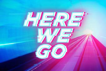 Here We Go (Single)