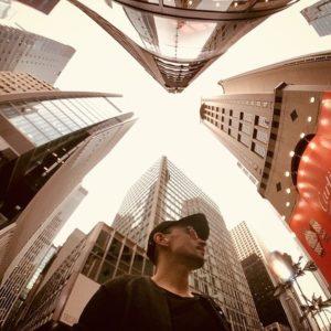 Hong Kong 2018
