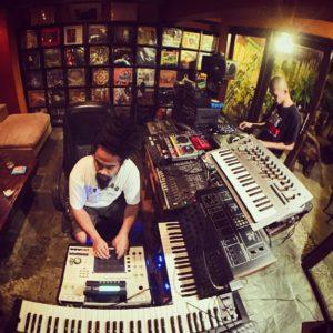 Red-i Studio - Manila