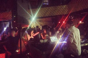 The Drop – Black Market Manila