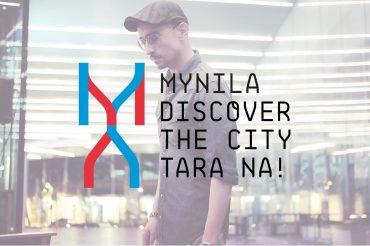 Mynila Meets John Type