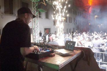 Quartierindie – Giostra del Saracino 2019
