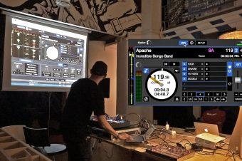Master Class – Il Ruolo del DJ in una Band