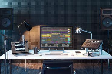 MusicSapiens – Nuovo sito Corso DJ Producer